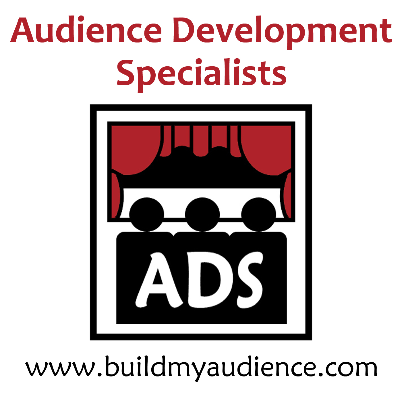Audience Development Specialists Podcast
