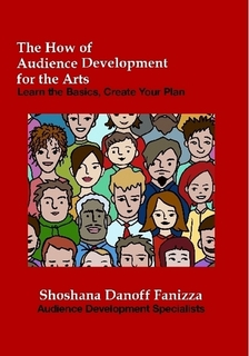 The How of Audience Development for the Arts — ebook