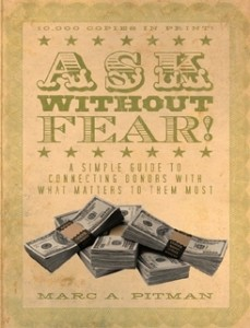 Ask Without Fear! ePub eBook