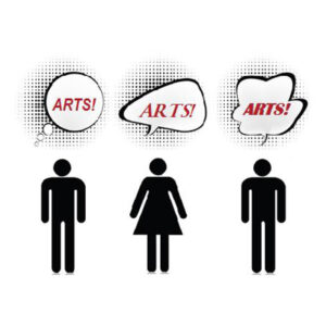 Become an Arts Advocate